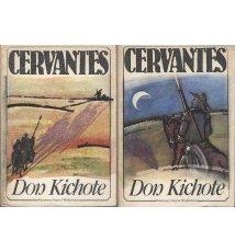 Don Kichote [1-2]