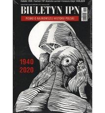 Biuletyn IPN 4/2020