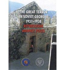 The Great Terror in Soviet Georgia 1937–1938