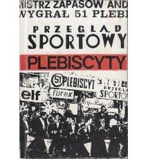 Plebiscyty (Przeglądu Sportowego)