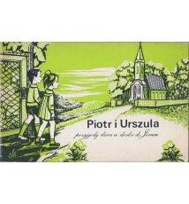 Piotr i Urszula