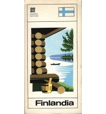 Finlandia - mały przewodnik turystyczny