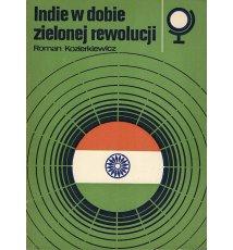 Indie w dobie zielonej rewolucji