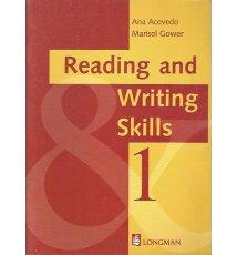 Reading and Writing Skills [1-3]