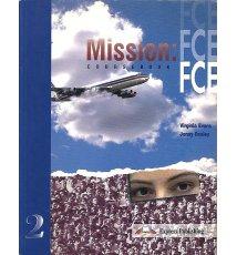Mission: FCE 2. Coursebook