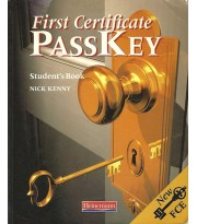 First Certificate Pass Key Student's Book