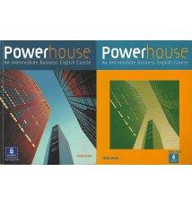 Powerhouse. An Intermediate Business English Course