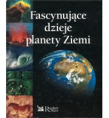 Fascynujące dzieje planety Ziemi