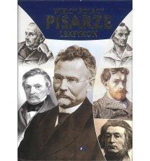 Wielcy Polacy. Pisarze