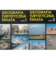 Geografia turystyczna świata [1-2]