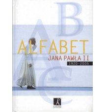 Alfabet Jana Pawła II, 1920-2005