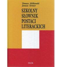 Szkolny słownik postaci literackich