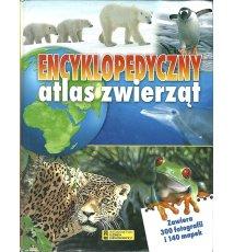 Encyklopedyczny atlas zwierzą