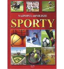 Najpopularniejsze sporty