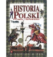 Historia Polski. Pytania i odpowiedzi