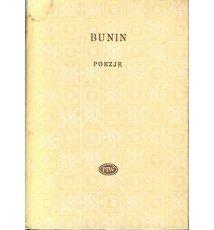 Poezje - Bunin
