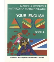 Your English ABC. Book 4