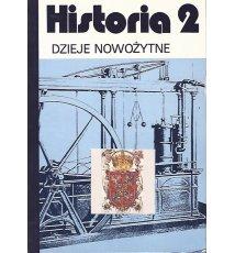 Historia 2 Dzieje Nowożytne