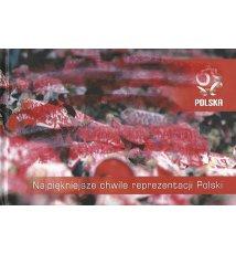 Najpiękniejsze chwile reprezentacji Polski