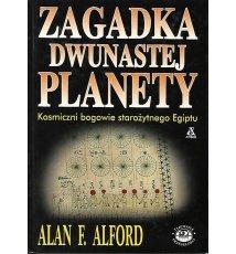 Zagadka Dwunastej Planety
