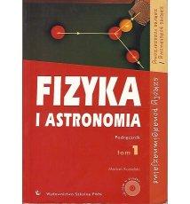 Fizyka i astronomia 1 + CD