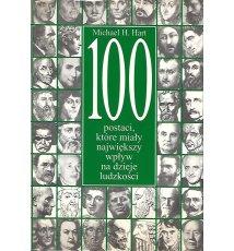 100 postaci, które miały największy wpływ na dzieje ludzkości