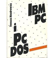 IBM PC i PC DOS