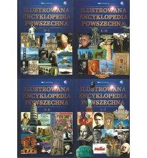 Ilustrowana encyklopedia powszechna [II-IV]