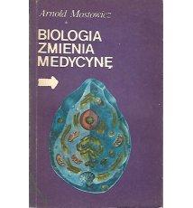 Biologia zmienia medycynę
