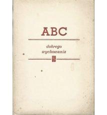 ABC dobrego wychowania