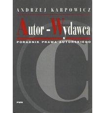 Autor - Wydawca