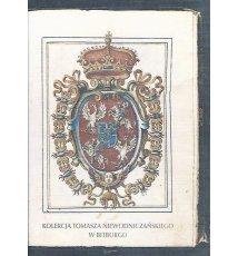 Kolekcja Tomasza Niewodniczańskiego w Bitburgu
