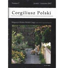 Corgiliusz Polski, jesień 2007