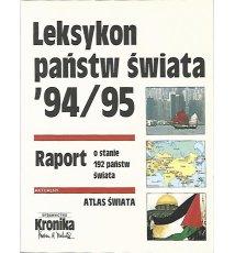 Leksykon Państw Świata '94/95