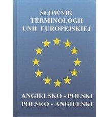 Słownik terminologii UE angielsko-polski, polsko-angielski