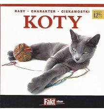 Koty. Fakt album