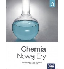 Chemia 3. Gimnazjum