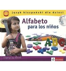 Alfabeto para los ninos. Język hiszpański dla dzieci