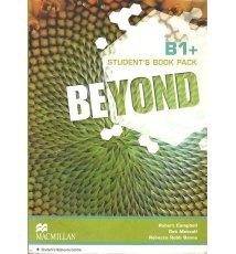 Beyond B1+ SB