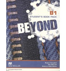 Beyond B1 Student's Book