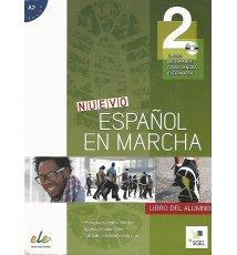 Nuevo Español en marcha 2. Libro del alumno