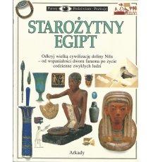 Patrzę, Podziwiam, Poznaję - Starożytny Egipt