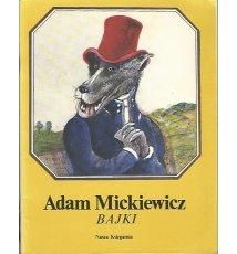 Bajki - Adam Mickiewicz