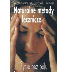 Naturalne metody lecznicze