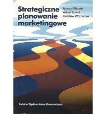 Strategiczne planowanie marketingowe