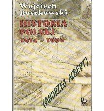 Historia Polski 1914-1990
