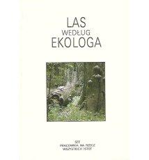 Las według ekologa