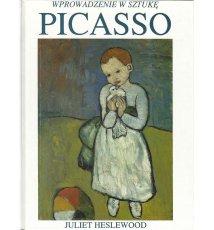 Wprowadzenie w sztukę. Picasso