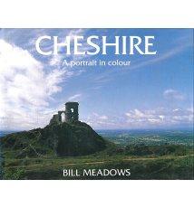 Cheshire. A Portrait in Colour