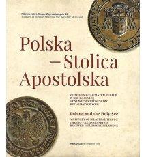 Polska – Stolica Apostolska